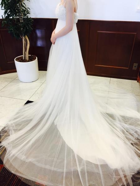 Leaf for Bridesご紹介(^_-)-☆