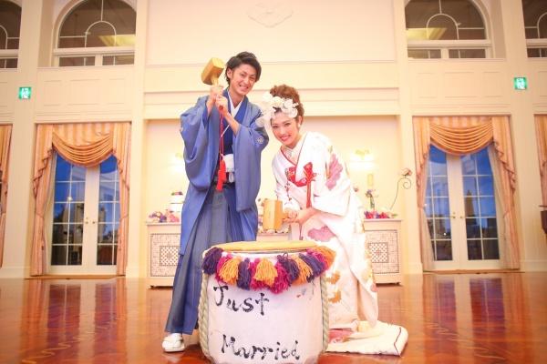 和装ロケーション撮影!記念に残したいフォト婚、プレ花嫁も必見!