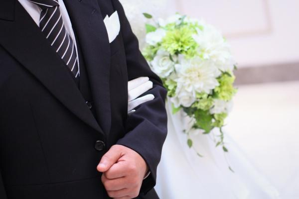 お父様が結婚式で着るモーニングって?何を準備したらいいのか?不安にお答え!