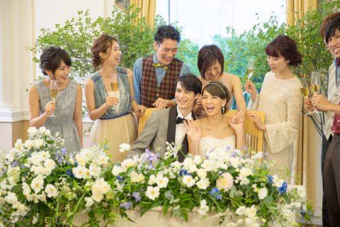 結婚式当日も完璧!ブライダルエステで美しい花嫁様になりませんか♡