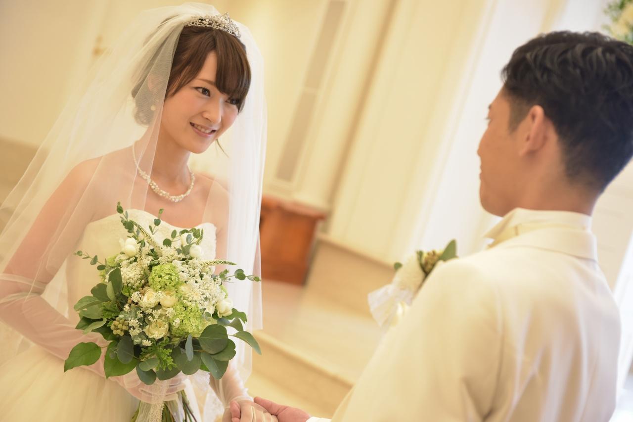 皆どんなアクセサリー付けてるの?先輩花嫁に学ぶコーディネート!!