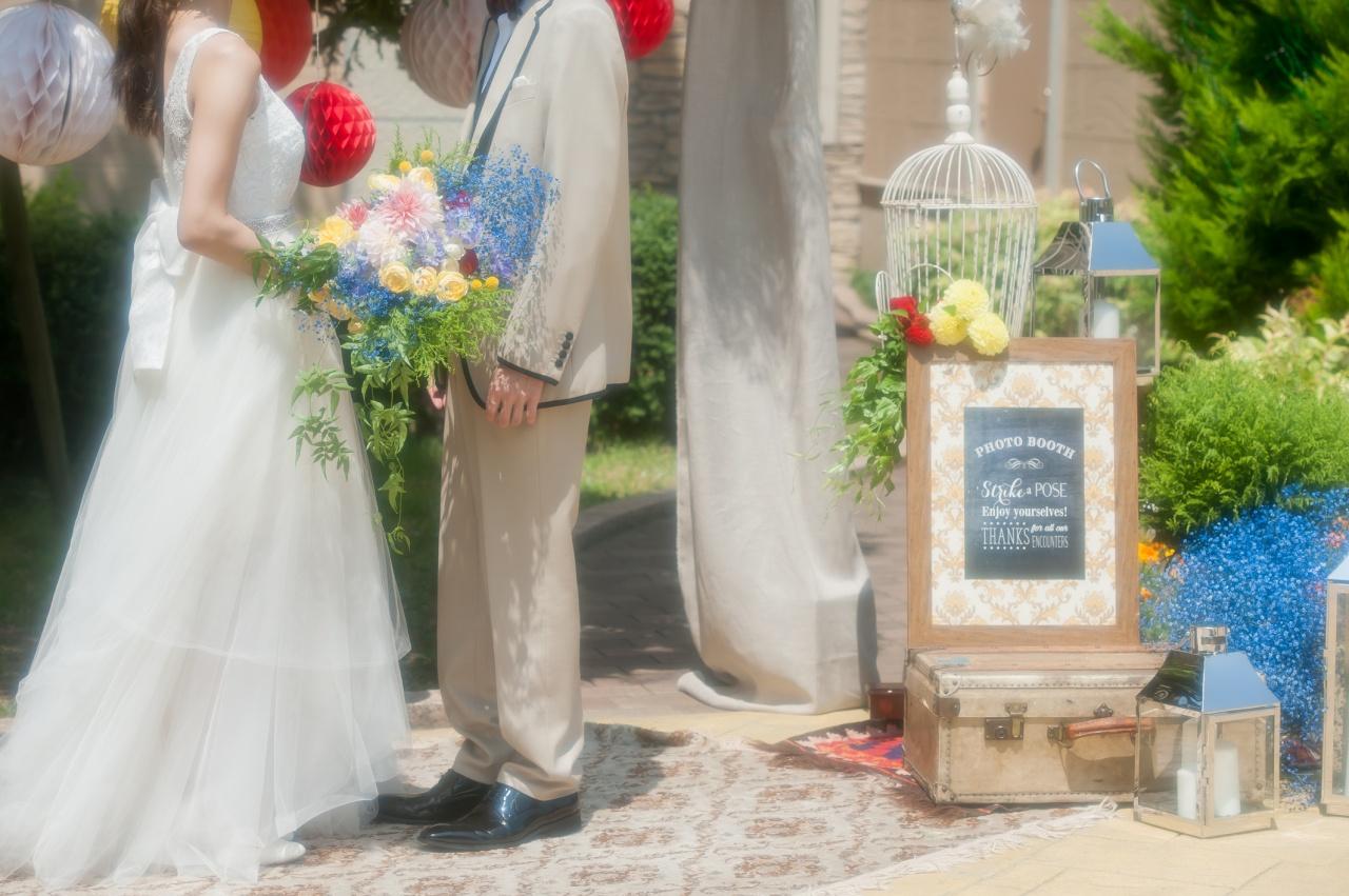 プレ花嫁に送る知っておきたい迷信!!~結婚式にまつわる言い伝え~
