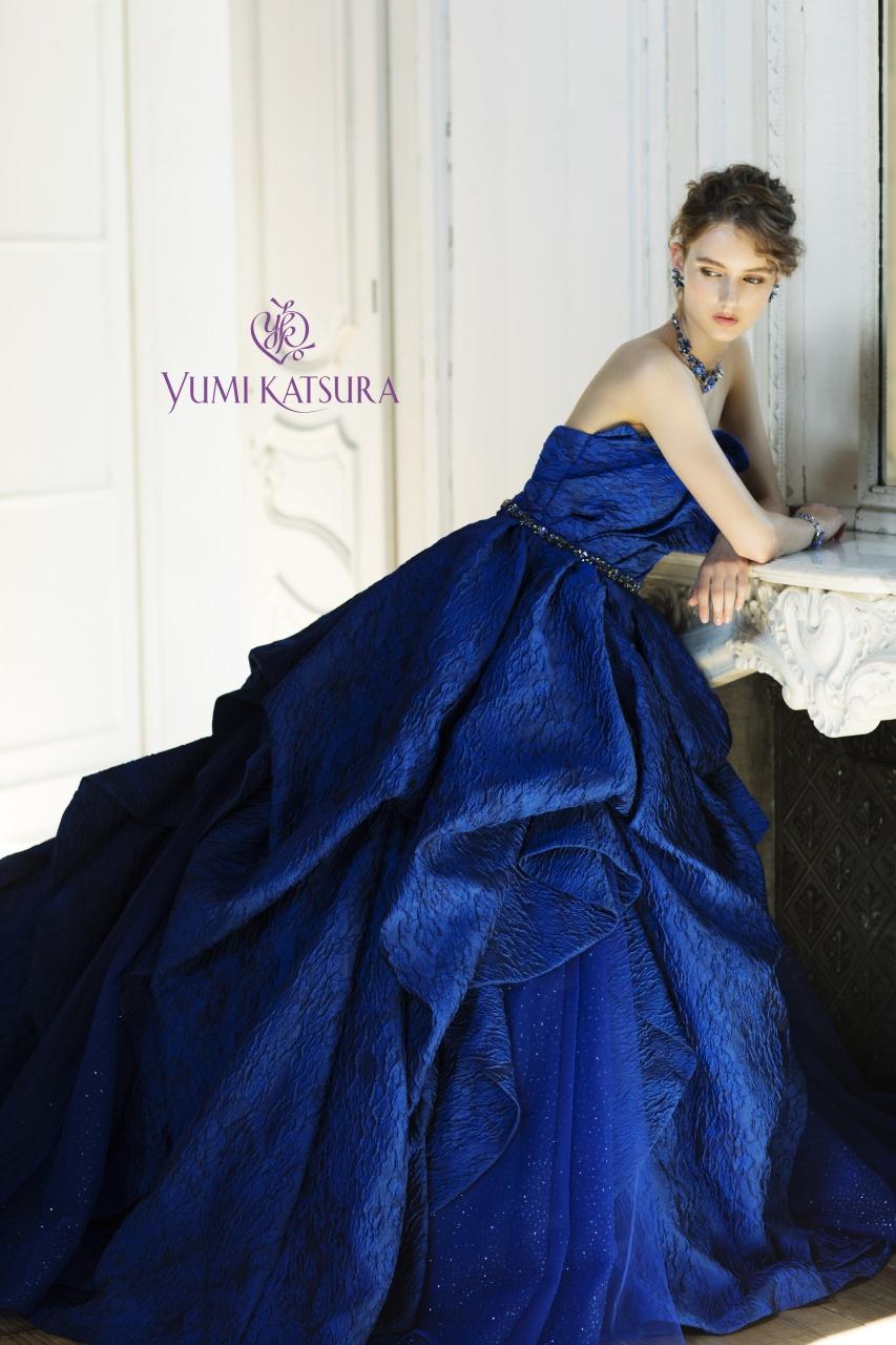 ビアンベール本店 桂由美 ウエディングドレス AK10807