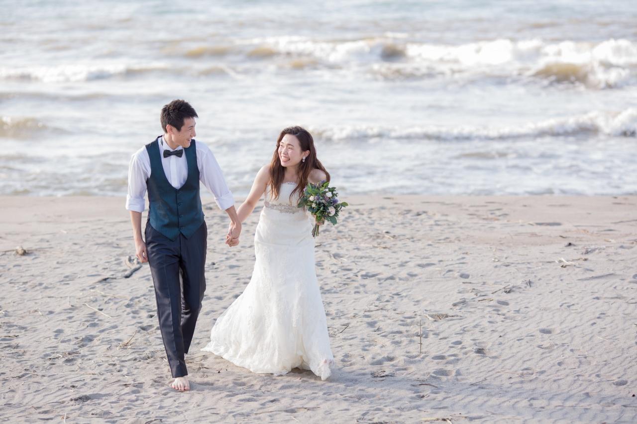 ビアンベール本店 フォトウェディング 結婚式