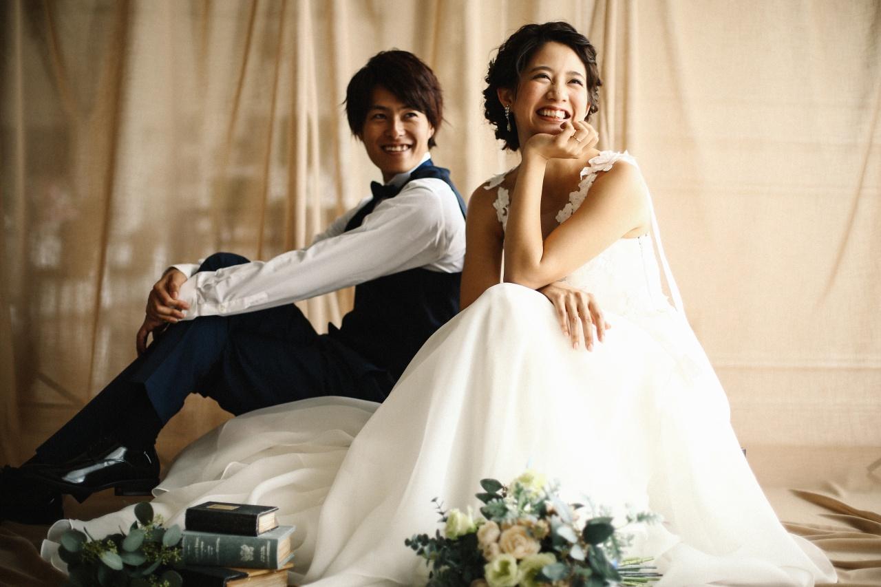 フォトウェディング ビアンベール本店 結婚式