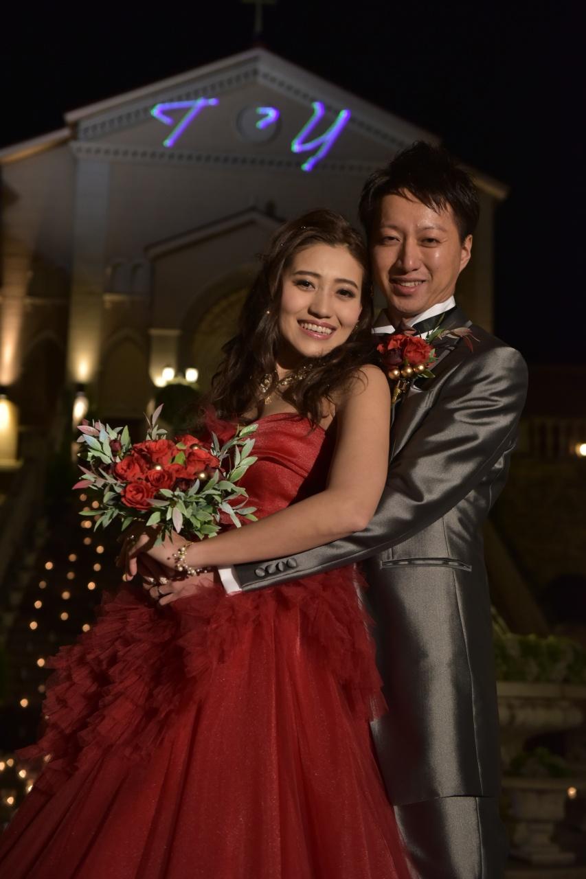 ビアンベール ブーケ 結婚式 花嫁