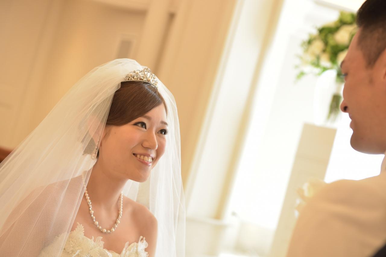 花嫁をより美しく♡存在感抜群ヘッドアクセサリーご紹介♡