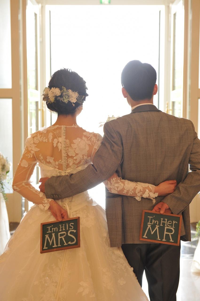 花嫁 結婚式 ビアンベール本店 新潟