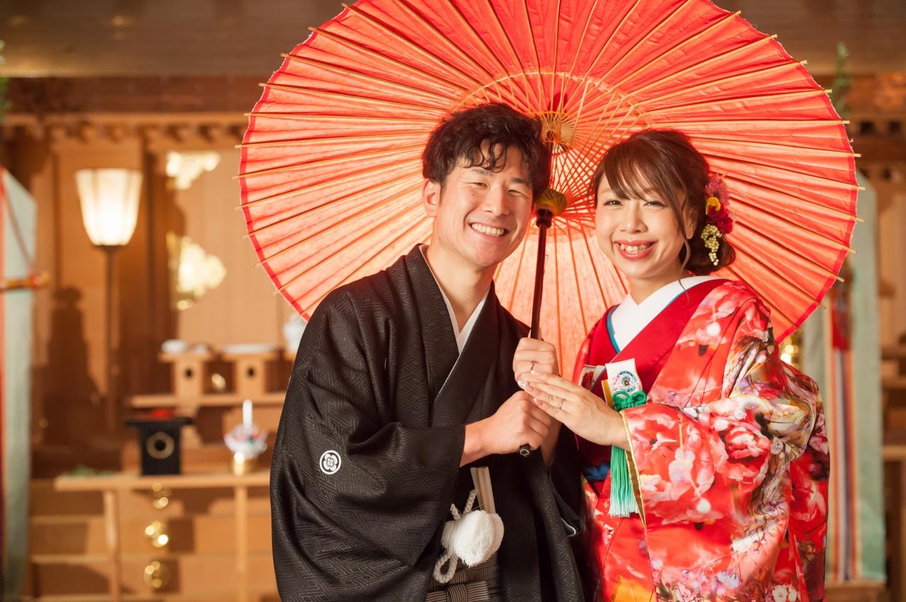 いつもとは違う、趣がある♡イマドキな花嫁様和装をご紹介!