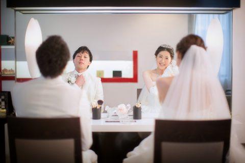 ビアンベール本店 デュオ グランシャリオ 新潟 結婚式場 ウエディングドレス タキシード
