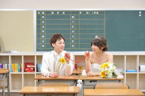ビアンベール本店 新潟 結婚式場 ドレス