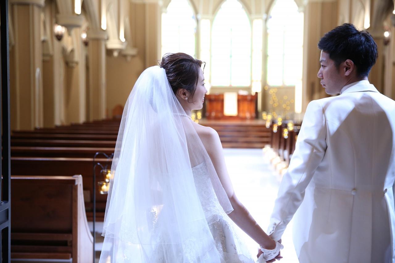 楽しく結婚式準備♡挙式までのスケジュールとは!