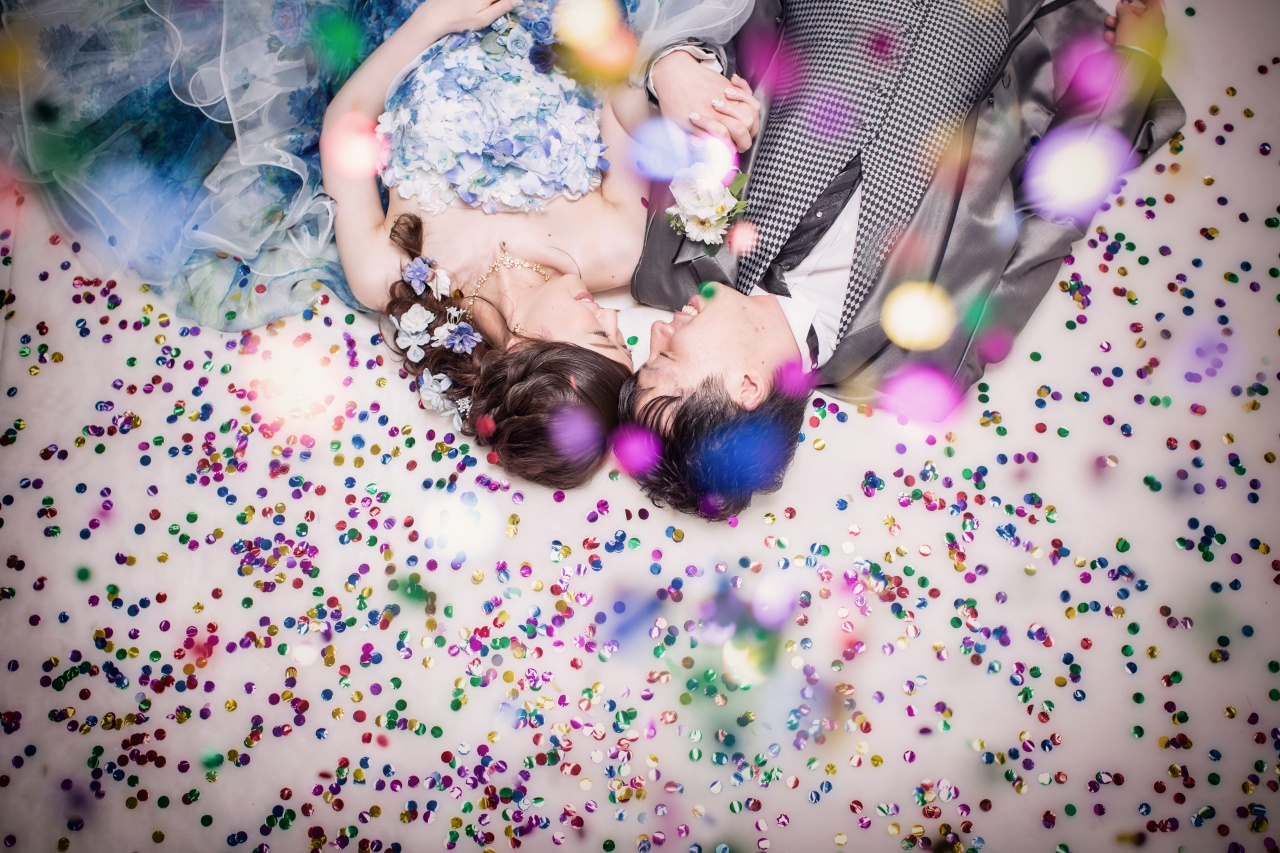 思い出を形に♡フォトウエディングで写真だけの結婚式をしませんか?