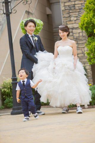 ビアンベール本店 新潟 結婚式場 ドレス フォトウエディング