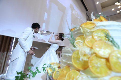 ビアンベール本店 新潟 結婚式場 ドレス タキシード