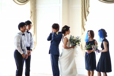 ビアンベール本店 新潟 結婚式場 ドレス タキシード ブライズメイド アッシャー