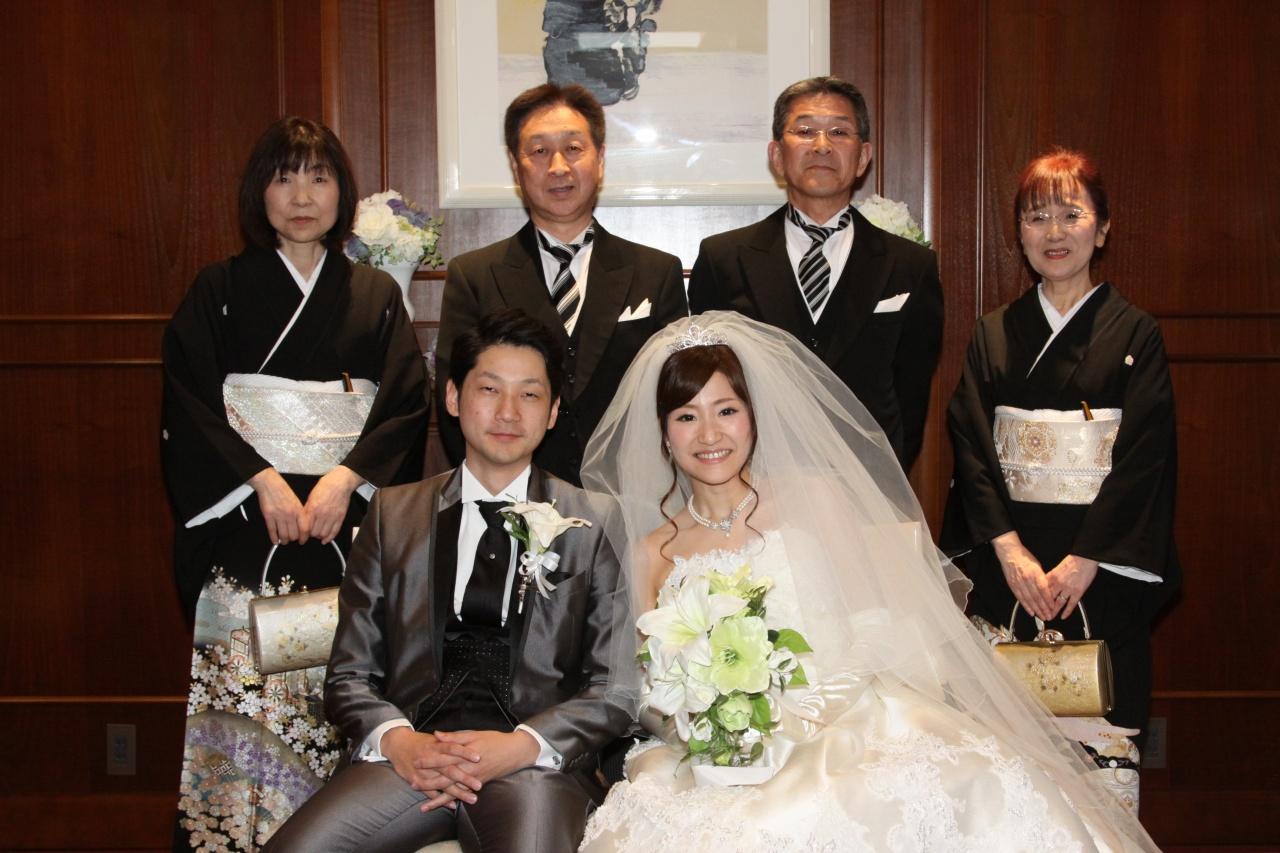 家族衣裳といえば、まずは江戸褄とモーニング!決める時期っていつ?