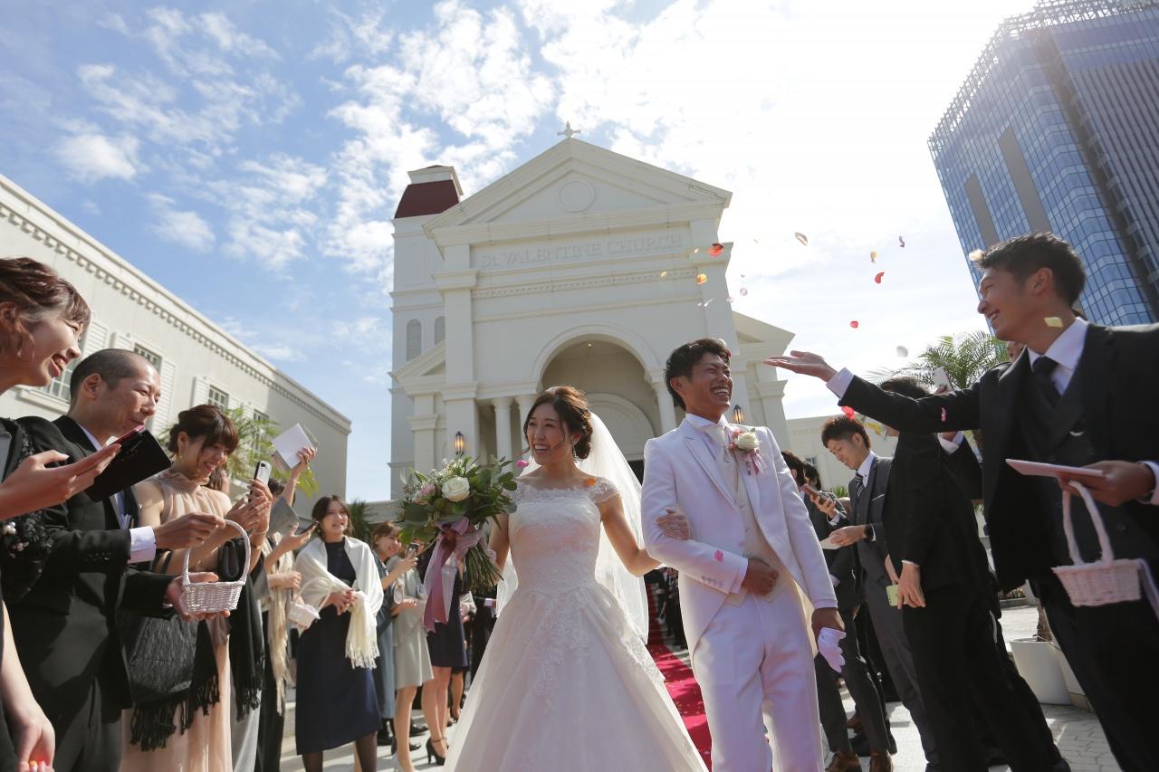 「たくさん衣裳を着たい!」そんな花嫁様の夢を叶えちゃう♪当日3着着る方法♡