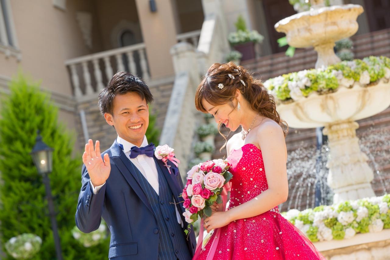 髪型 結婚式 ポニテール ブライズビューティーマイスター