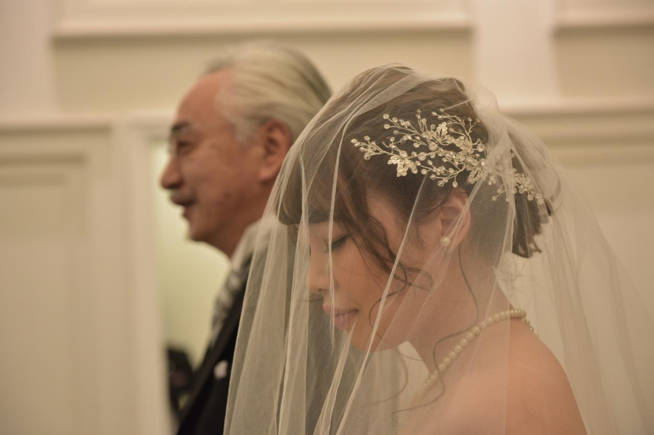 ビアンベール本店 ブレストン 結婚式 新潟花嫁 ウェディングドレス