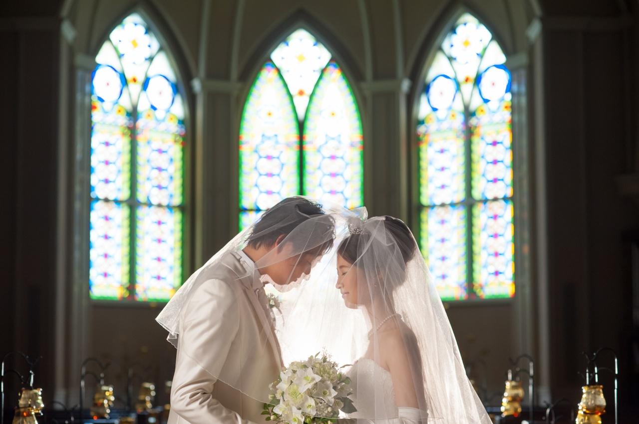 忘れられない感動を♡ 結婚式でやりたい!超ロマンチックな演出、「ファーストミート」って知ってる?