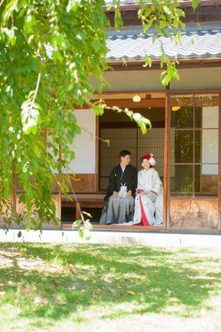 白無垢 紋服 結婚式 ビアンベール本店