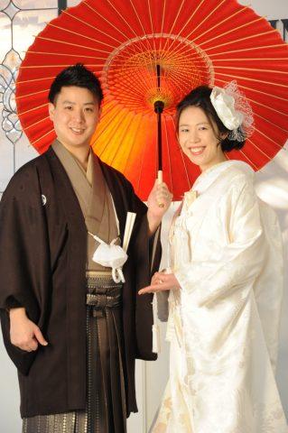 新郎 ヘアー アレンジ 結婚式