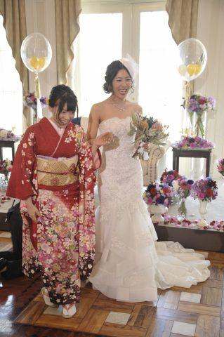 ブレストン 和装 花嫁 ブログ