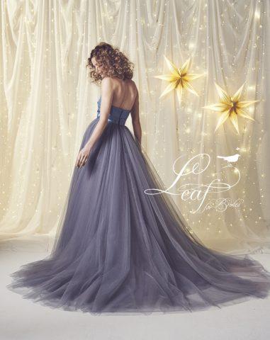 リース 新作 ドレス かわいい おしゃれ カラードレス