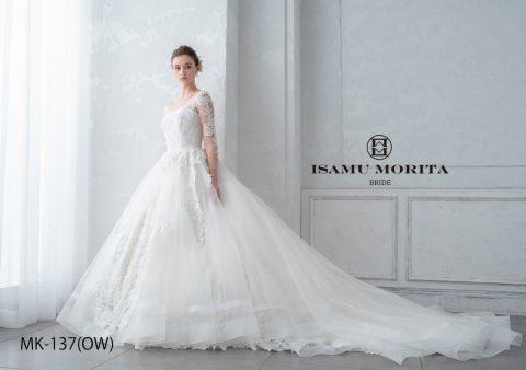 多様なデザインが魅力♡人気の袖付ドレス
