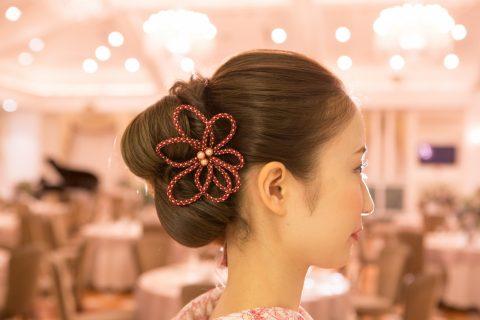 美容師さんに『これで♡』と頼みたくなる卒花嫁のヘアアレンジ特集10選♡