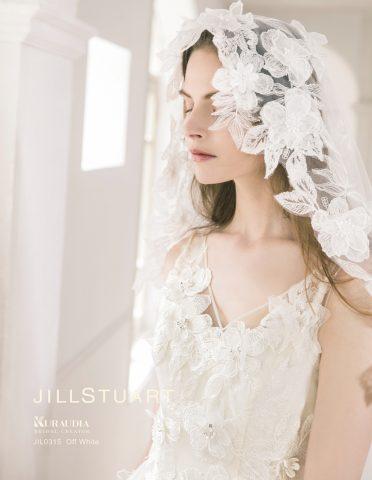 【プレ花必見!】大人気のJILLSTUART(ジルスチュアート)の新作ドレス♡