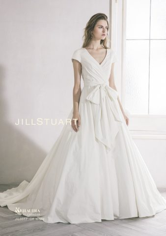 JIL0317 新潟 ビアンベール本店 ウエディングドレス