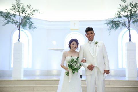 【花嫁様必見!】ゲストに見られているのはドレスだけじゃない!?背中、二の腕どうします?