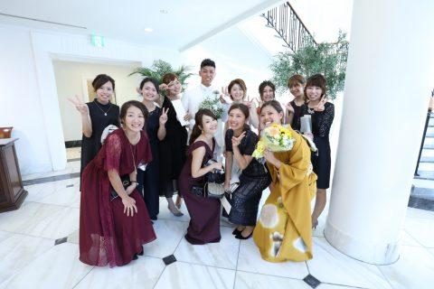 結婚式に呼ばれたら、和装で大人のおしゃれを楽しもう✿着物の選び方とマナーの紹介