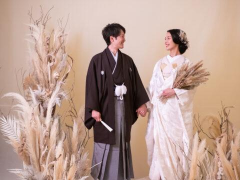 【フォト婚限定】装飾にもこだわりたい花嫁必見♡レンタルアイテムご紹介
