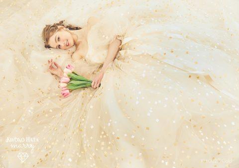 【新作ドレス】KIYOKO HATA(キヨコハタ)♡人気ドレス試着フェア*6/20~7/5