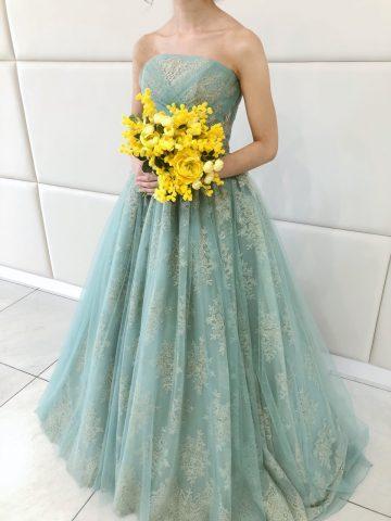ビアンベール ポールアンドジョー 新潟 ドレス