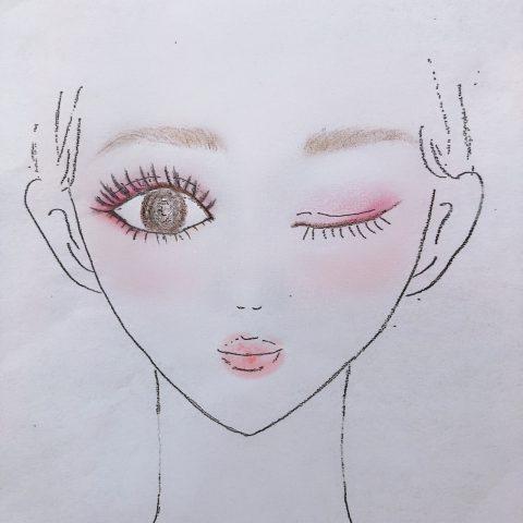 パーソナルカラー パーソナルカラー診断 イエベ春