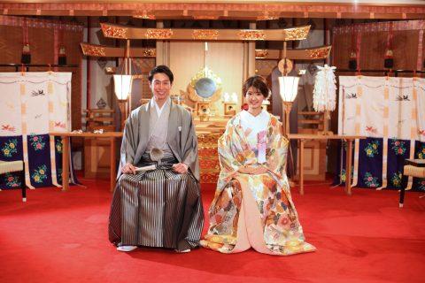 【必見】憧れの花嫁和装試着フェア開催!!