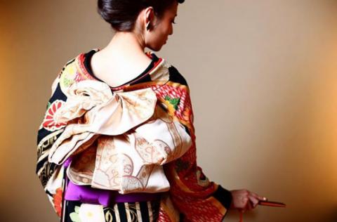 【和装フェア】∞の色合わせにきゅん♡伝統美をまとって日本一美しい花嫁へ