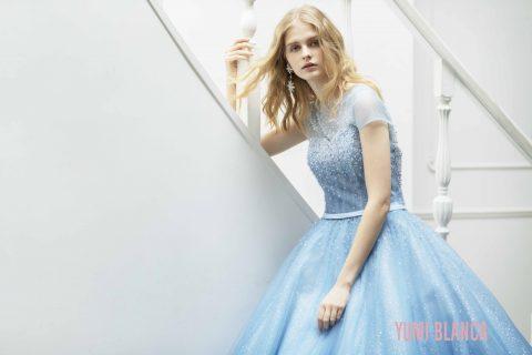 花嫁様を世界で一番輝かせる。〖YUMIKATURA(ユミカツラ)〗の新作ドレスをご紹介♡