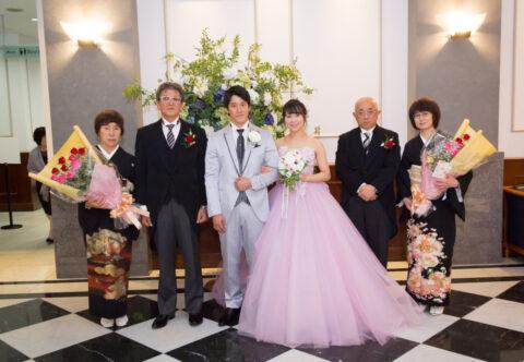 ビアンベールで家族衣裳をご準備しませんか♡モーニングと江戸褄を着る時は何を用意したらいいの?