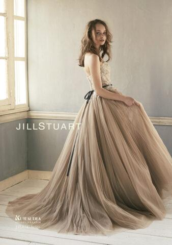 【新作ドレス】女の子の憧れ♡可愛いを生み出す神ブランド「JILLSTUART (ジルスチュアート)」の新作がロマンティックで素敵♡