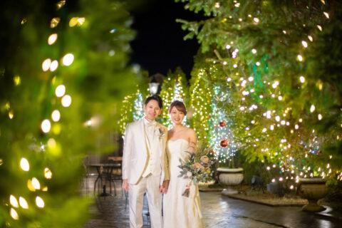 【フォト婚】大人気!結婚式場で撮れるフォトウェディング♡