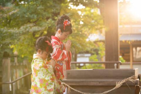 【七五三】成長を祝う特別な日♡意外と知らない七五三の由来とは?