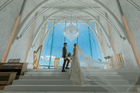 【持込料負担】提携ドレスショップに満足できない花嫁様へ♡ビアンベールで借りるメリット5選