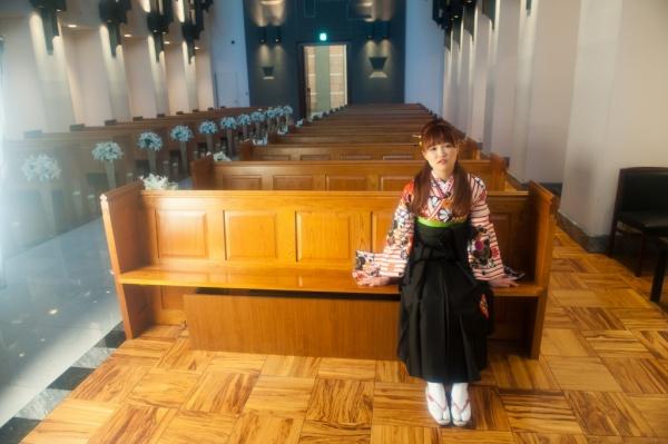 もうすぐ卒業式★卒業式の袴もビアンベールにおまかせください!!