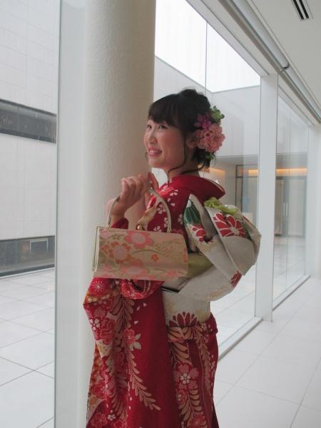 【成人式】前撮影リポート その②