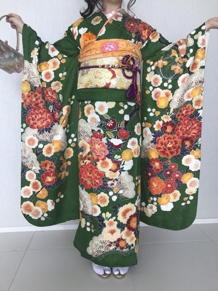 【2017成人式】トレンドをチェック★